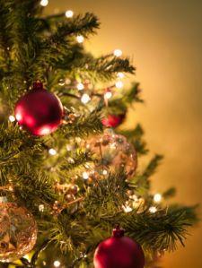 christmas - When Do You Take Down The Christmas Tree