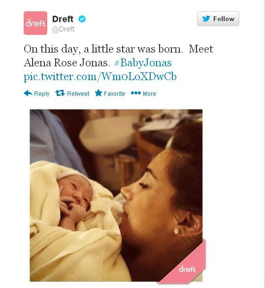 Baby Jonas