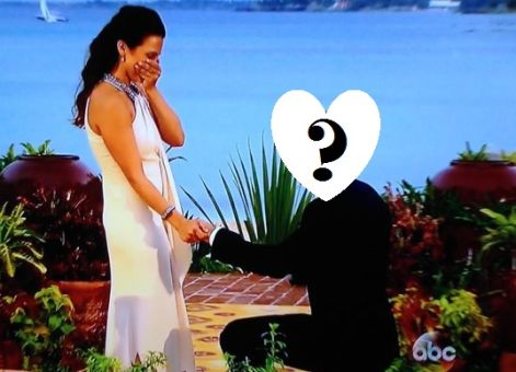 bachelorette proposal cover pic