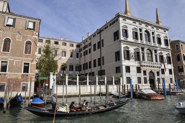ITALY-WEDDING-CLOONEY-VENICE