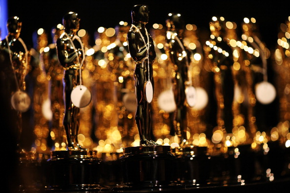 85th Annual Academy Awards - Backstage