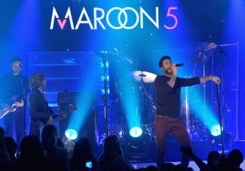 Kyle rachel moonformaroon to meet adam levine maroon 5 the people magazine awards fixed show m4hsunfo