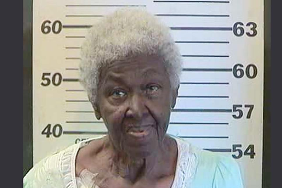Ira Peterson, 79 shoots family member in the foot over $20