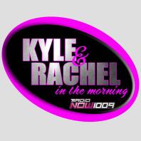 Kyle & Rachel