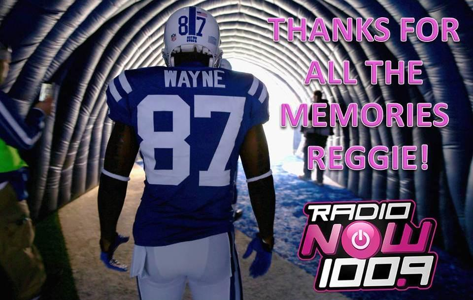 Thank You Reggie NOW