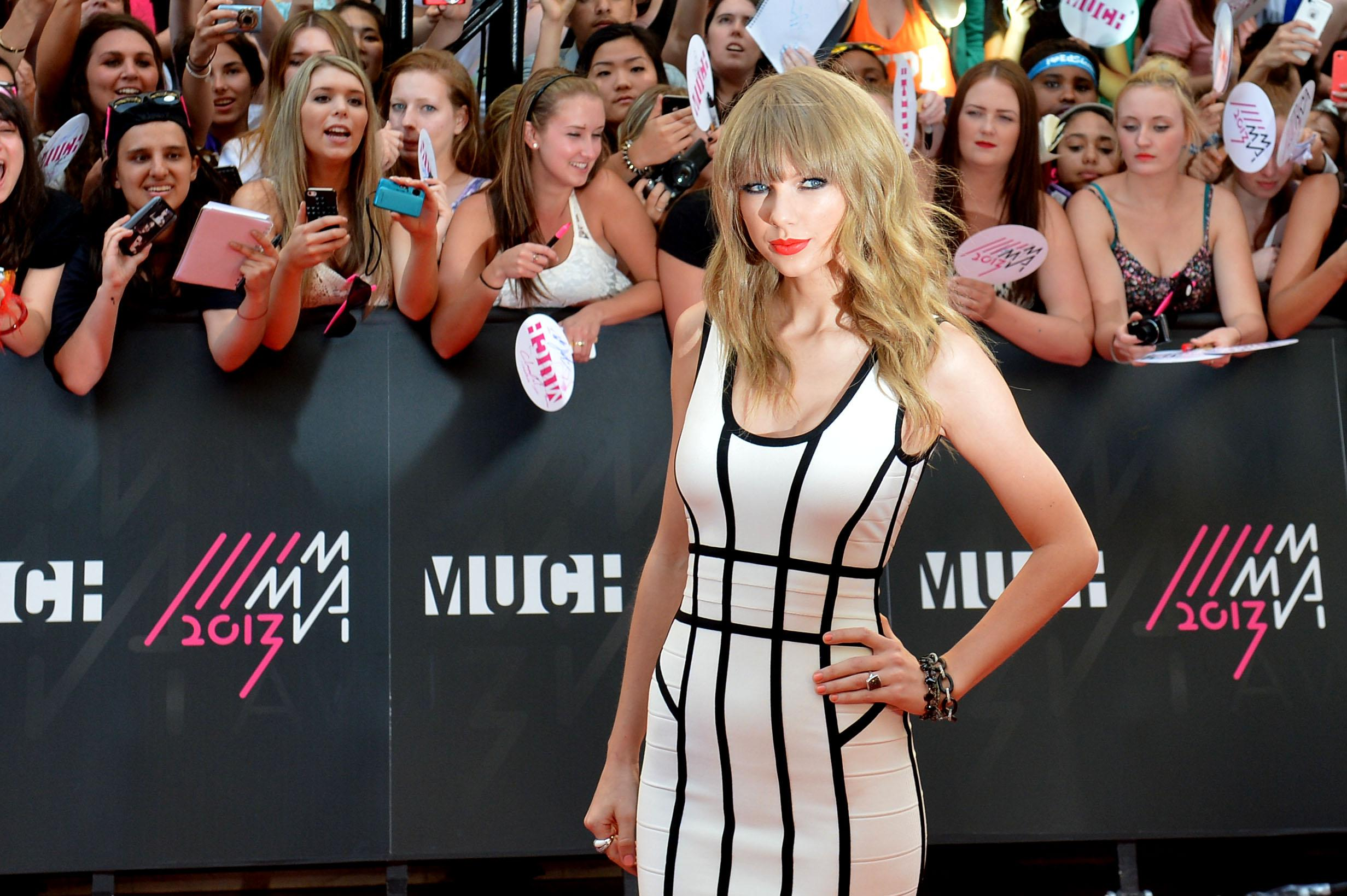 2013 Much Music Video Awards
