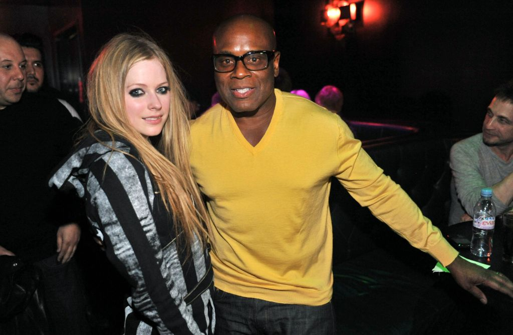 Justfabulous Celebrates The Launch Of Abbey Dawn By Avril Lavigne