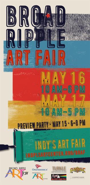 Broadripple Art Fair