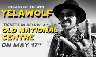 Register to win Yelawolf Tickets
