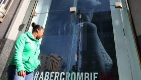 Clothing Retailer Abercrombie And Fitch Reports Strong Quarterly Earnings