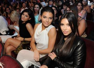 Teen Choice Awards 2014 - Inside