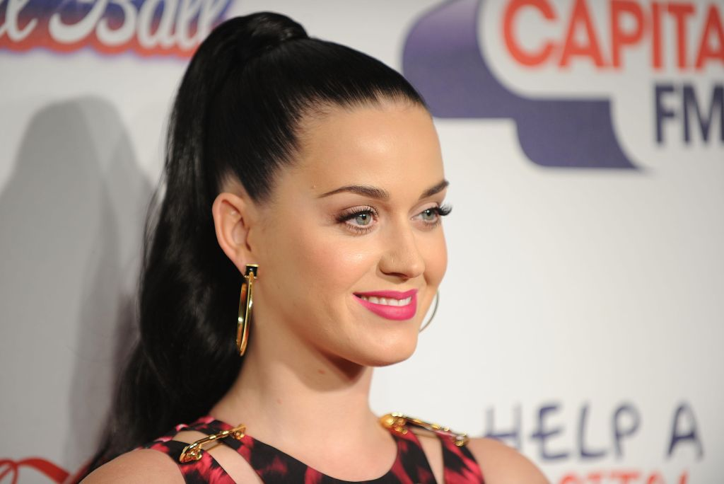 Capital FM Jingle Bell Ball - Day 1 - Media Room