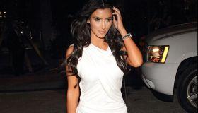 Miami Celebrity Sighting - November 21, 2009