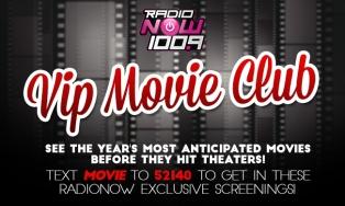 VIP Movie Club