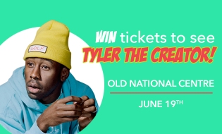 tyler the creator contest