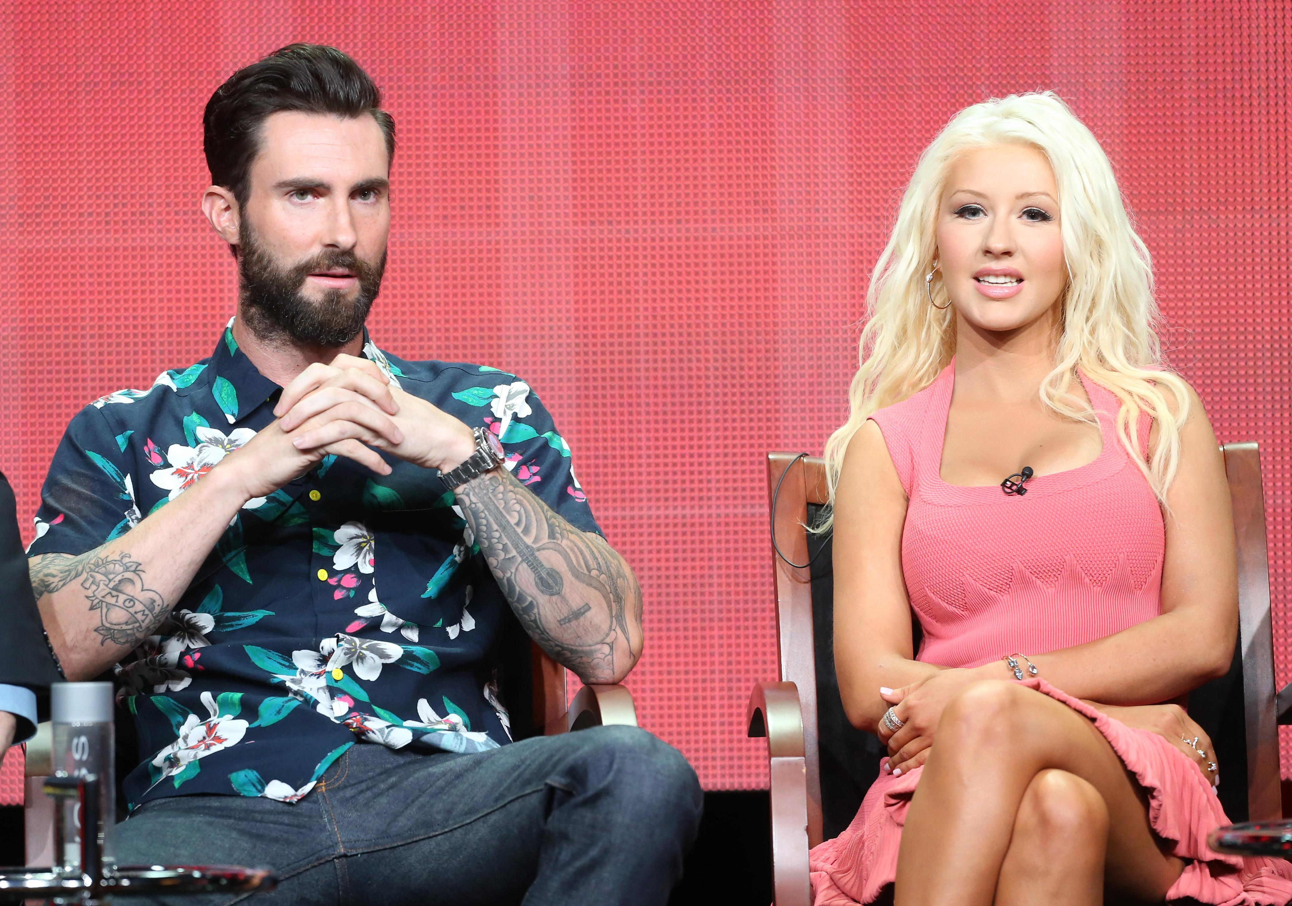 2013 Summer TCA Tour - Day 4