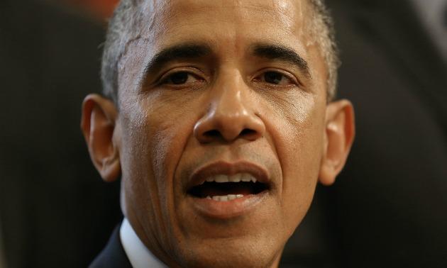 Presdient Obama