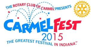 Carmel Fest 2015