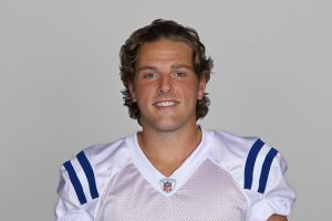Indianapolis Colts 2010 Headshots