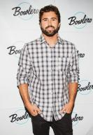 Brody Jenner at Bowlero Mar Vista Celebrity Grand Opening