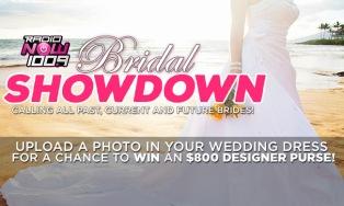 RadioNOW 100.9's Bridal Showdown