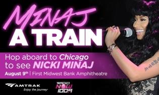 Minaj A Train