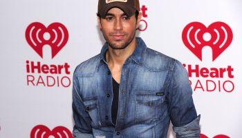 2012 iHeartRadio Music Festival - Day 2 - Press Room