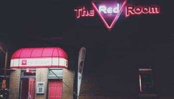 Red Room Friday's WNOW