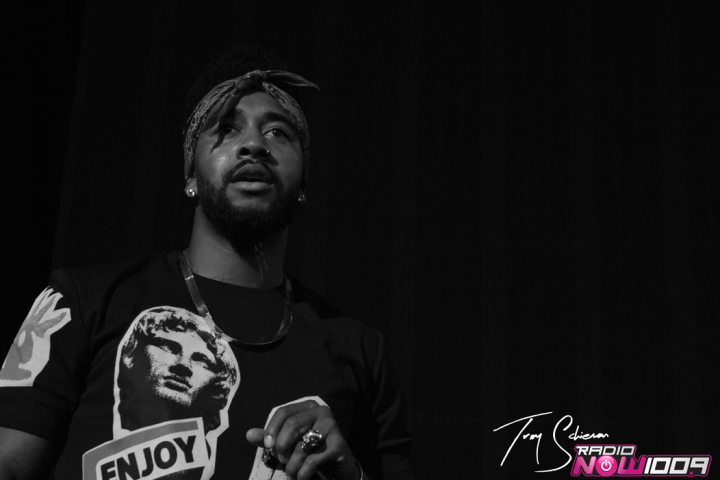OMARION WNOW
