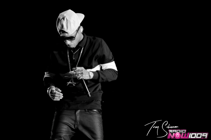 Chris Brown INDIANAPOLIS TOUR 2015