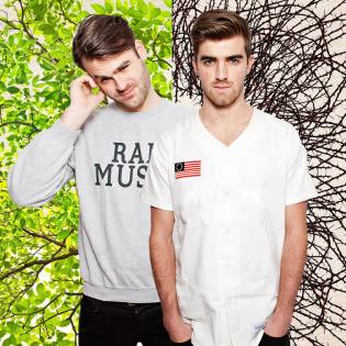 Chainsmokers WNOW