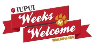 IUPUI WELCOME WEEK 2015