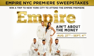 Empire NYC Sweepstakes