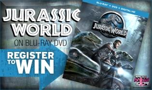 jurassic World enter to win DL