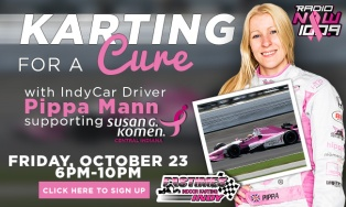 Karting for a Cure - WNOW2