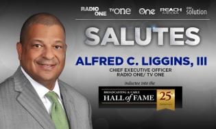 Alfred C. Liggins III Hall Of Fame