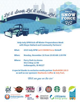 SNOW FORCE 2015 - WNOW