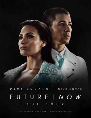 Demi and Nick WNOW