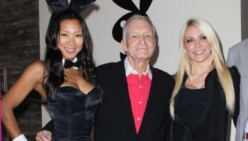 The Beverly Hills City Council And Playboy Enterprises, Inc. Celebrates The Return Of Playboy Headquarters