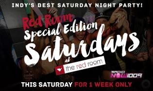 Red Room SATURDAY - WNOW