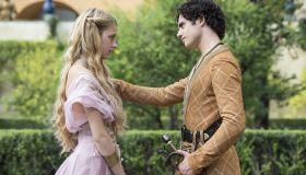 Trystane Martell & Myrcella Baratheon