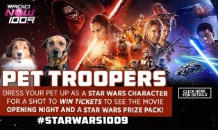 Star Wars Pet Troopers DL