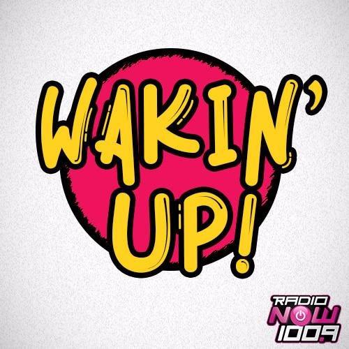 Wakin Up Morning Show Image
