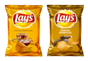 Lays Chip 1