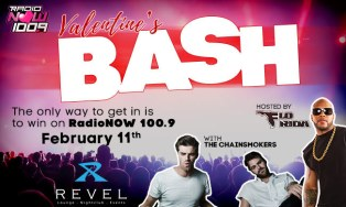 NOW VDay Bash 2