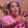 Jennifer Lopez Twerks On Tonight Show