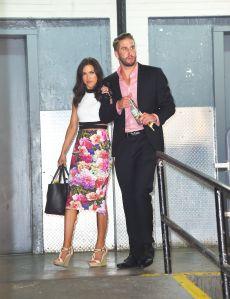 Kaitlyn Bristowe & Shawn Booth