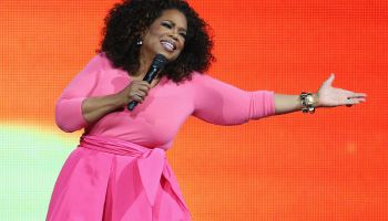 An Evening With Oprah - Sydney