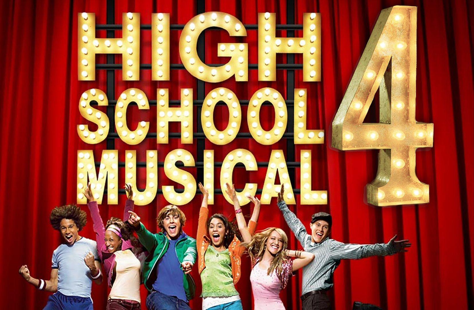 High School Musical 4