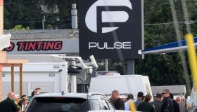 At Least 20 Dead In Mass Shooting At Orlando Gay Nightclub